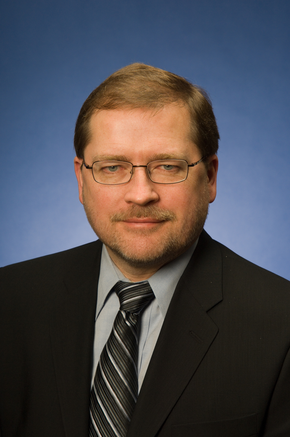 Mr. Grover Norquist
