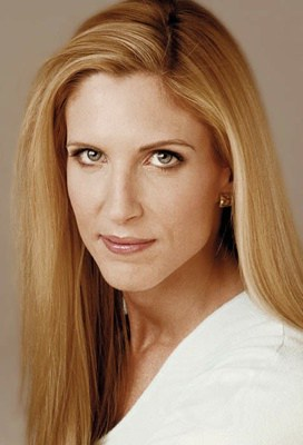 Ms. Ann Coulter