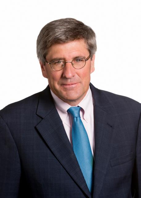 Mr. Steve Moore