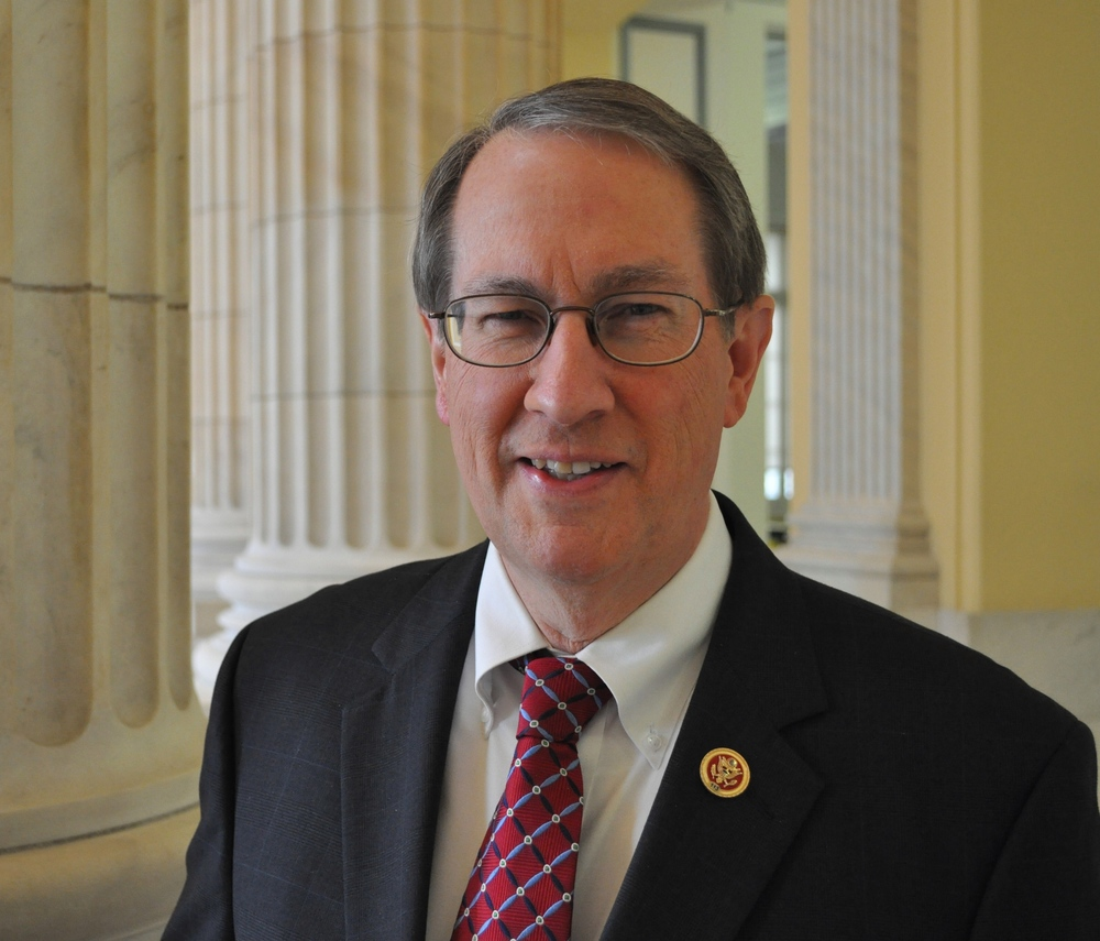 Representative Bob Goodlatte