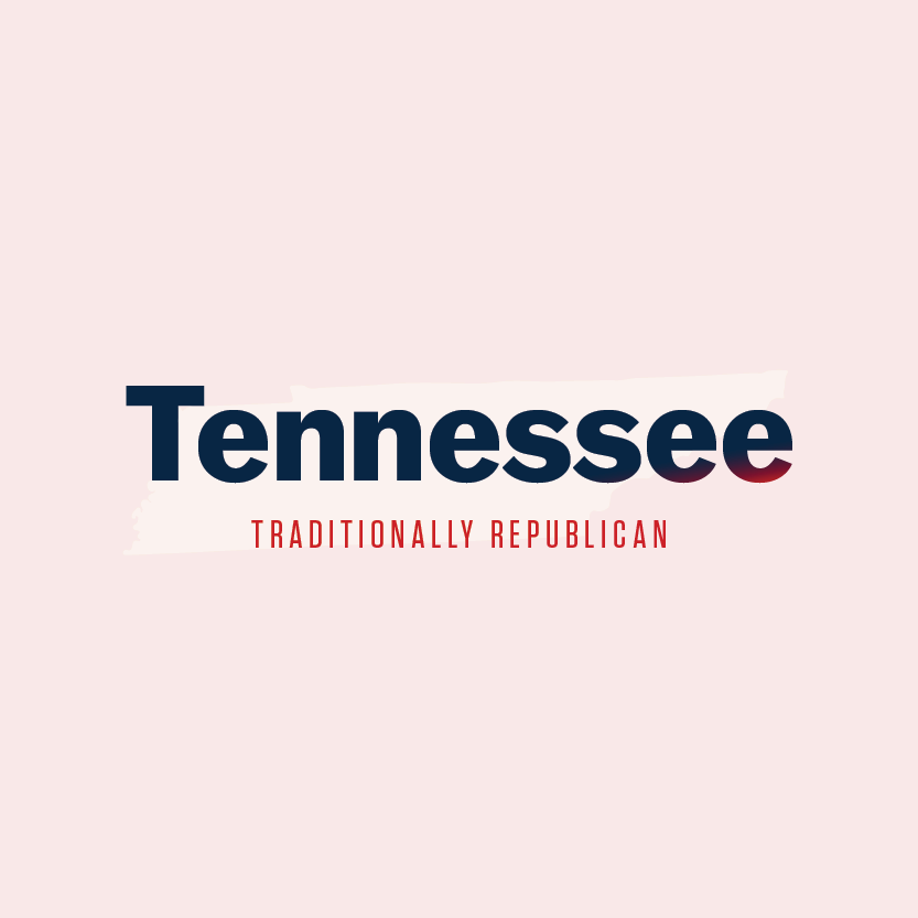 The state has been safely Republican for years, however the return of an old fan favorite governor could shift the tide. Phil Bredesen, former Democratic Governor of Tennessee, won the Democratic Primary in the state and is the first serious Democratic candidate for the Senate seat in a while. His opponent, Marsha Blackburn, is a textbook conservative and represents the traditional occupant of the Tennessee seat. Get to know the candidates on our  Candidate Profiles Page .