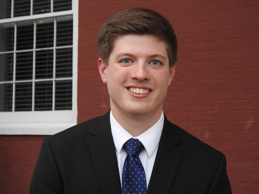 John Harashinski - Episode 2 - Political Chair and MockCast IntervieweeJohn is a junior from Barnegat, New Jersey studying American Politics and Education Policy. As Political Chair, John oversees the entire predictive arm of Mock Convention by leading a team of over undergraduate analysts and is the chief political analyst. Summer 2018, John worked in Washington, D.C. and Cape Town, South Africa for the House Committee on Oversight and Government Reform and the Wine and Agricultural Ethical Trade Association, respectively. When not reading the news, you can find John hosting a 70's & 80's music radio show.