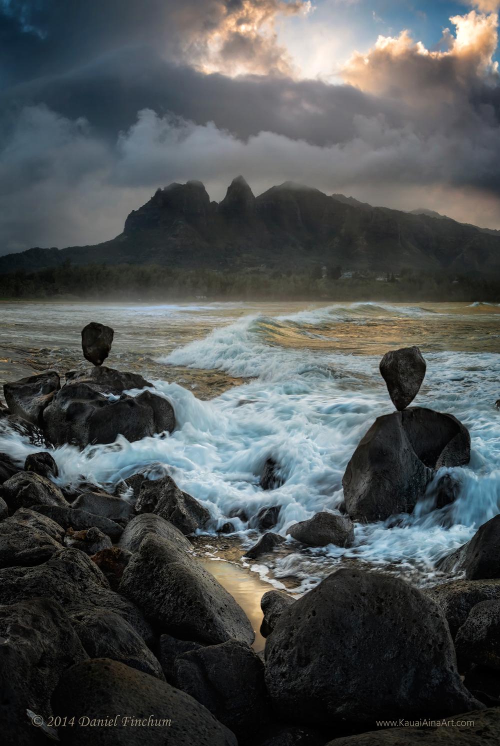 Ke ʻAupuni Mōʻī (Kingdom Come)