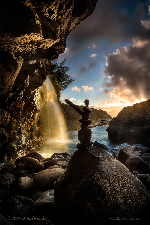 Ka ʻĀina Pono (Nature's Balance)