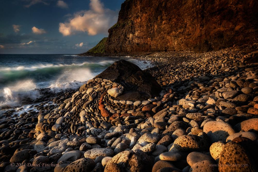 Ka Nalu (Wave)