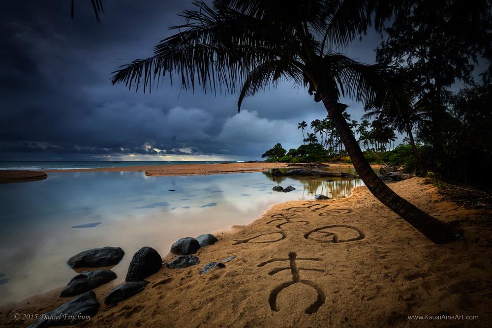 Hauʻola Ke ʻAno Maluhia  (The Way of Refuge)