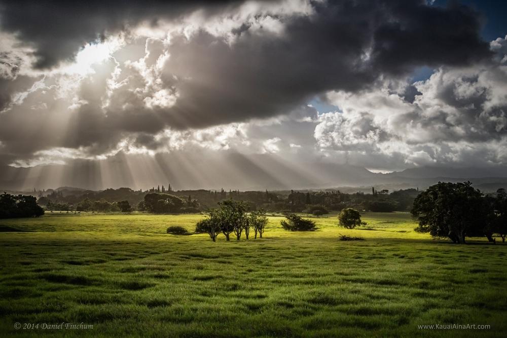 Wailua Heaven