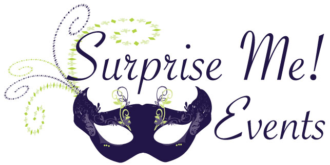 Surprise Me Events Vancouver: Planning all things surprising!