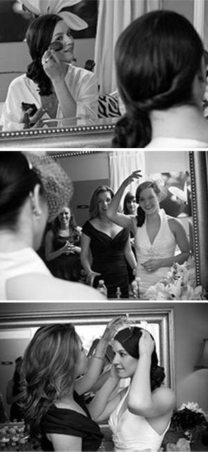 Jared M. Burns Photography Snohomish - Kara & Ryan Wedding - Getting Ready