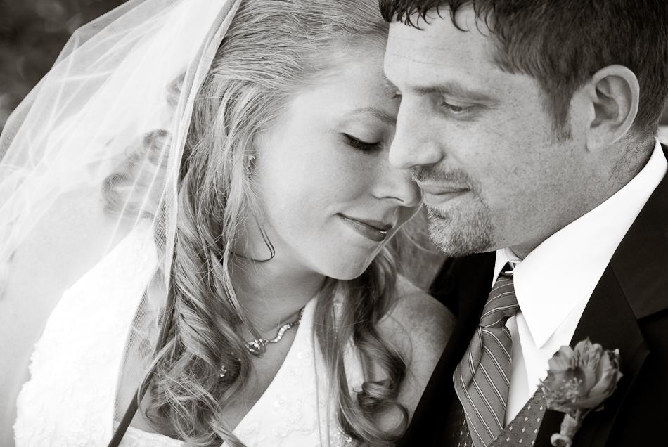 Jared M. Burns - Jannette & Scott - Country Location Wedding 01