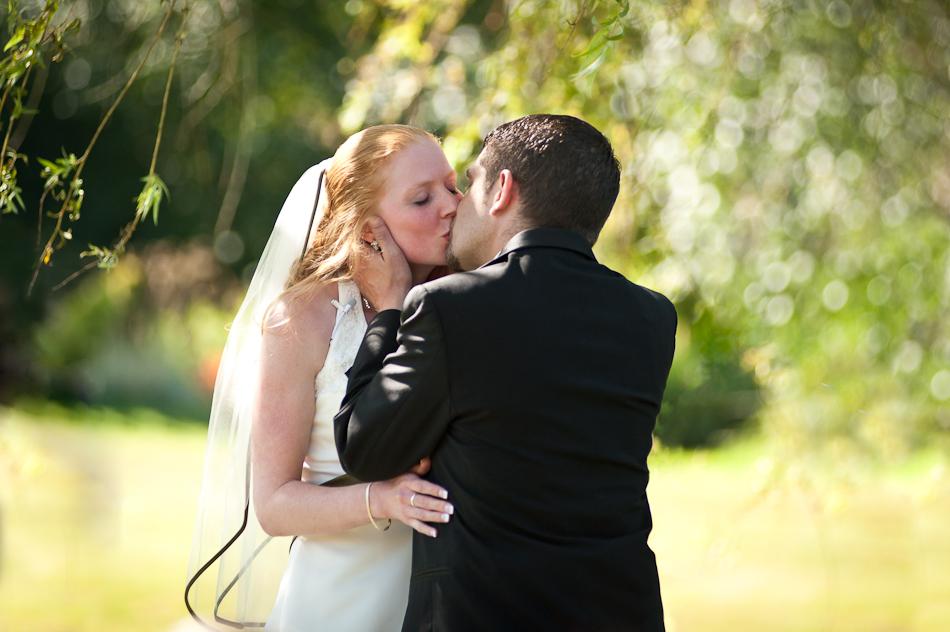 Jared M. Burns - Jannette & Scott - Country Location Wedding 08
