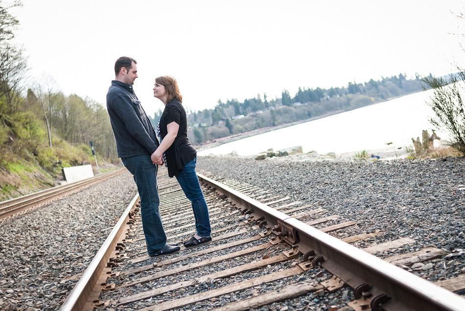 Jared M. Burns - Engagement Photos Frati (1)