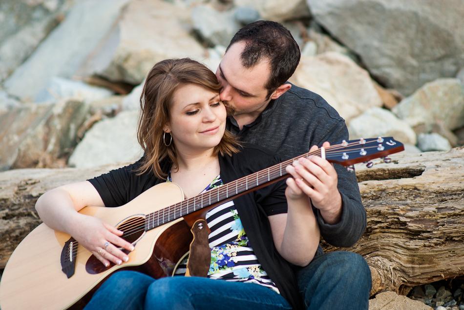 Jared M. Burns - Engagement Photos Frati (2)