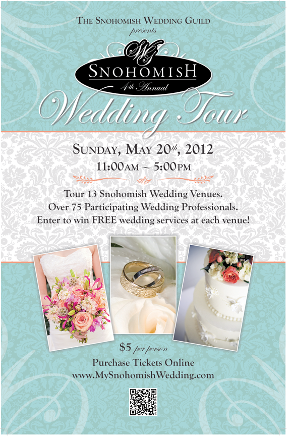 Wedding Tour May 20