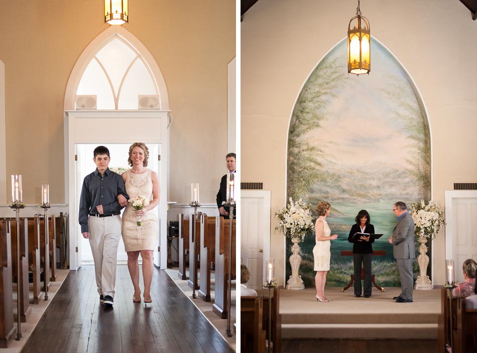 Seattle wedding loan