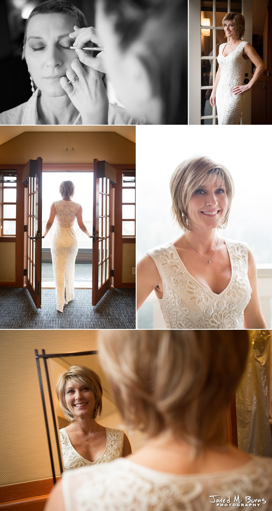 Salish Lodge at Snoqualmie Falls Winter Wedding - Jared M. Burns Photography (2)