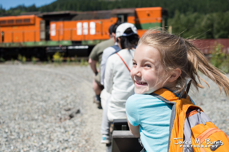 Train ride in Skykomish - Happy Kid.jpg