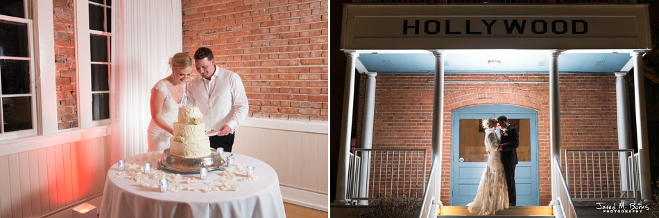 Seattle Wedding Photographer, Jared M. Burns - Hollywood School House wedding in Woodinville.jpg