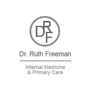 Dr. Ruth Freeman