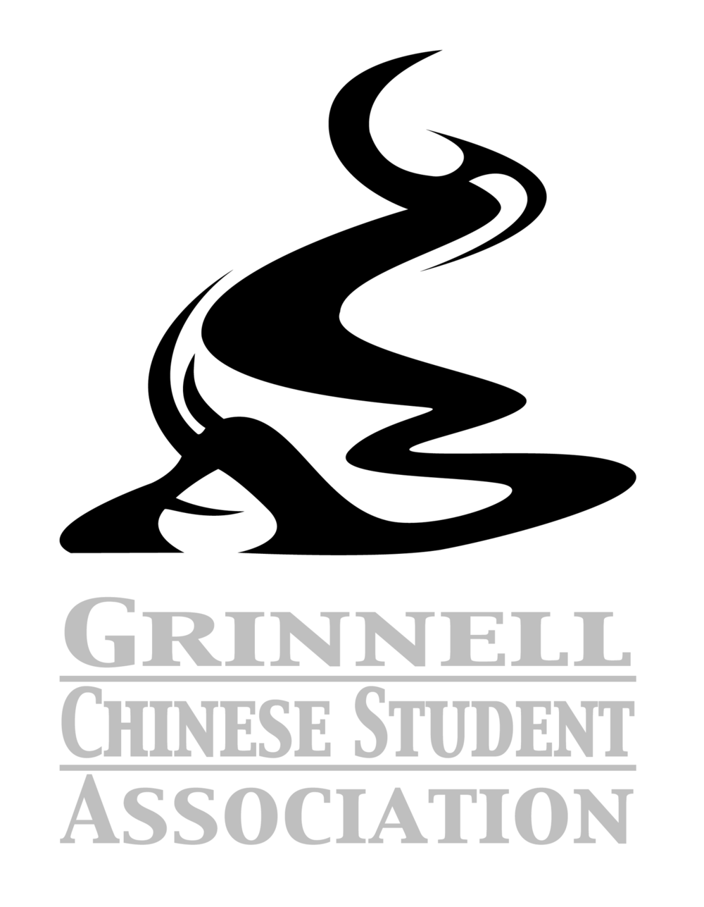 Logo Design for Grinnell Chinese Student Association