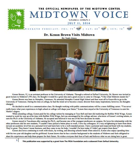Midtown Voice Issue 3.JPG