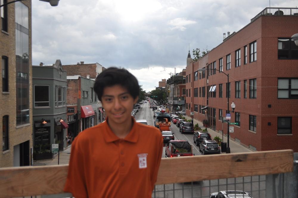 Christian Quiroz