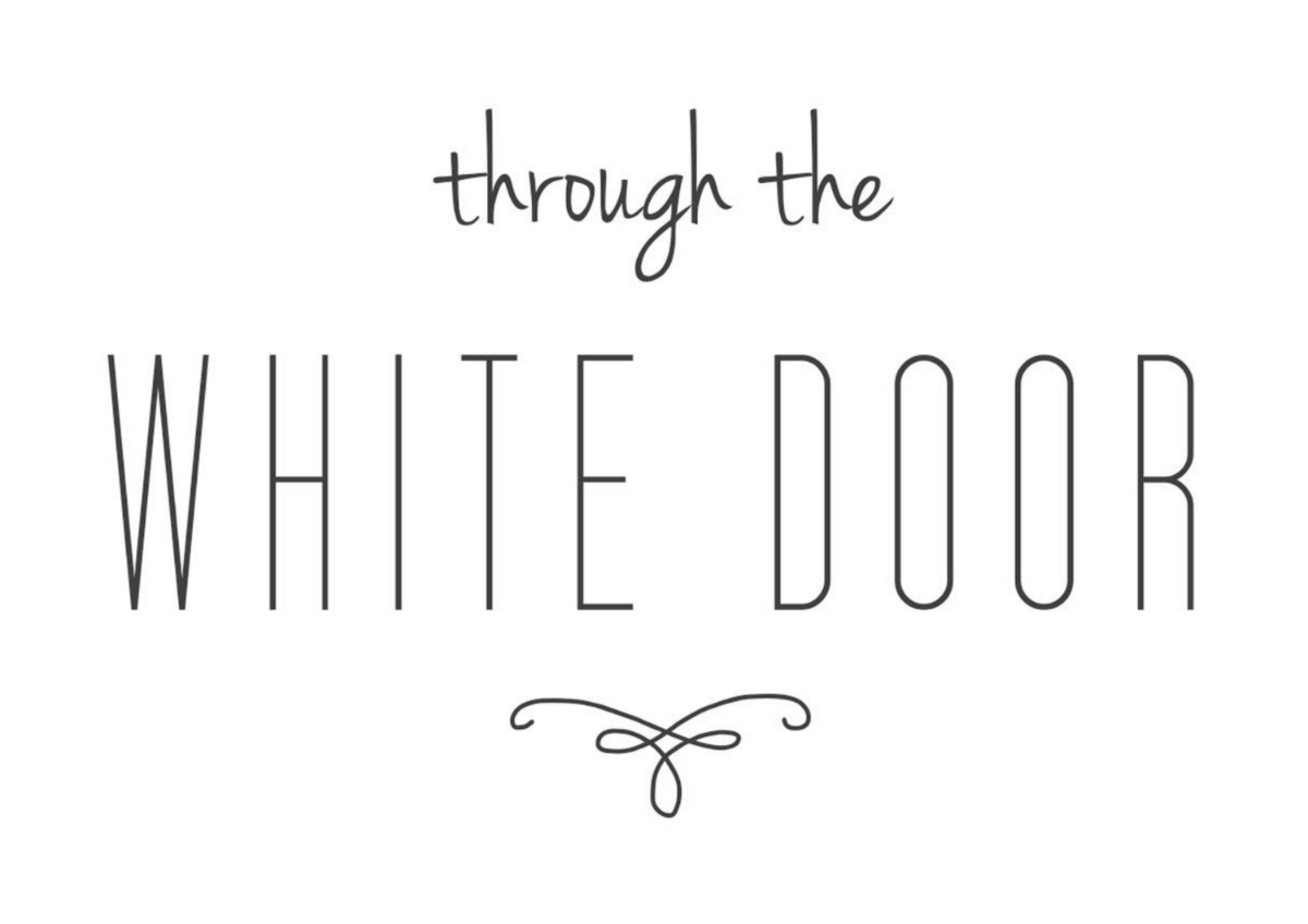 Through The White Door