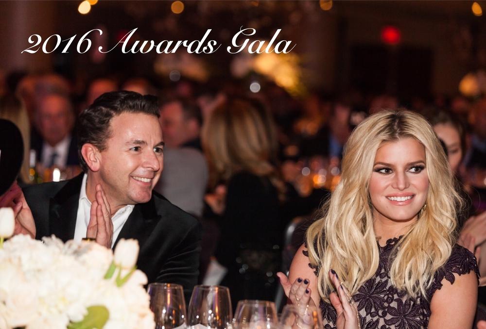 YMA Fashion Scholarship Fund Honors Jessica Simpson, Tim Baxter and Ronny Wurtzburger. Raises $4,000,000