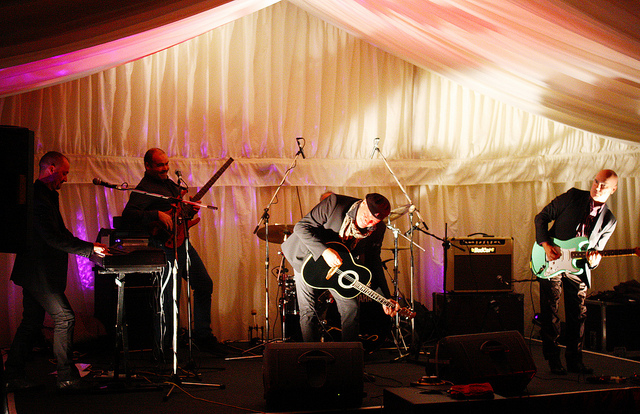 Party marquee oxford