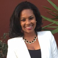 Tamura Davis  - Tamura received her Bachelor's degree in Business Administration in Marketing in Spring 2015. She is currently working in Santa Monica, California at Business Talent Group as a Client Service Associate. -   LinkedIn
