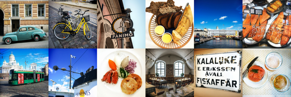 Food and travel photography by Tim Clinch in Helsinki, Finland