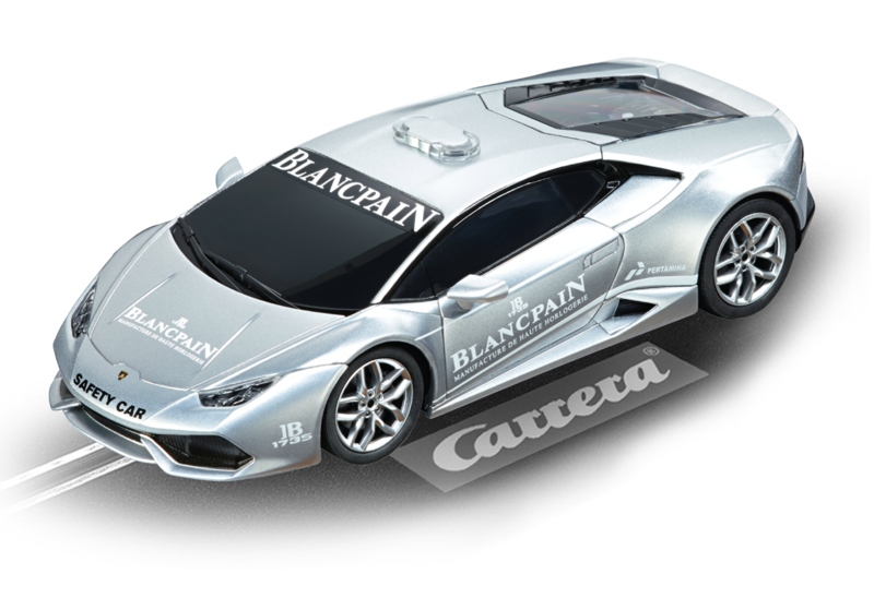 "30746    DIG132 Lamborghini Huracan LP610-4 ""Safety Car"", Carrera"