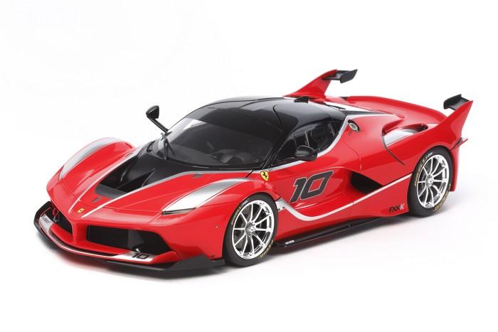 24343  Ferrari FXXK
