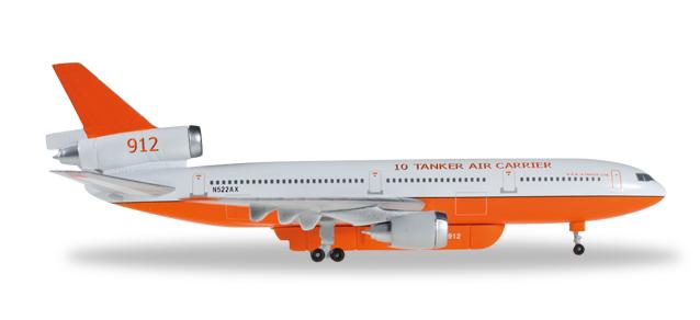 "529082  McDonnell Douglas DC-10-30 ""10 Air Tanker Carrier"""