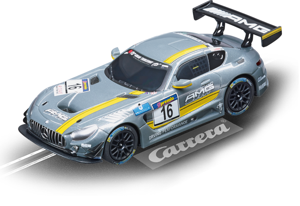 "64061    Mercedes-AMG GT3, ""No.16"", Carrera"