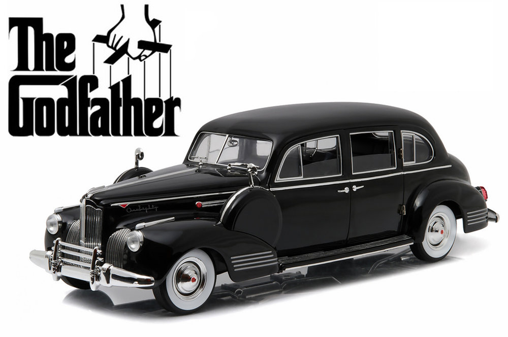 "12948    1941 Packard Super Eight One-Eighty ""The Godfather"", Greenlight"