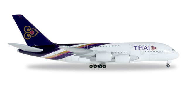 "502306-004    Airbus A380-800 ""Thai Airways"""