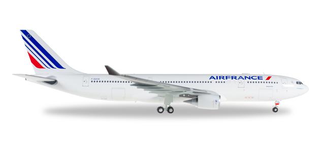 """558013  Airbus A330-200 """"Air France"""""""