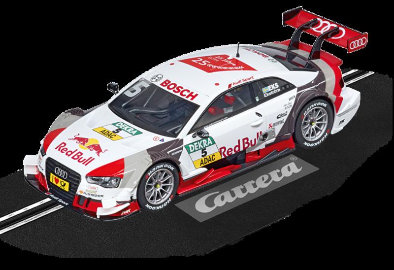 "30761  DIG132 Audi RS5 DTM ""25 Jaar DTM Norisring"", Limited Edition 2016, Carrera"