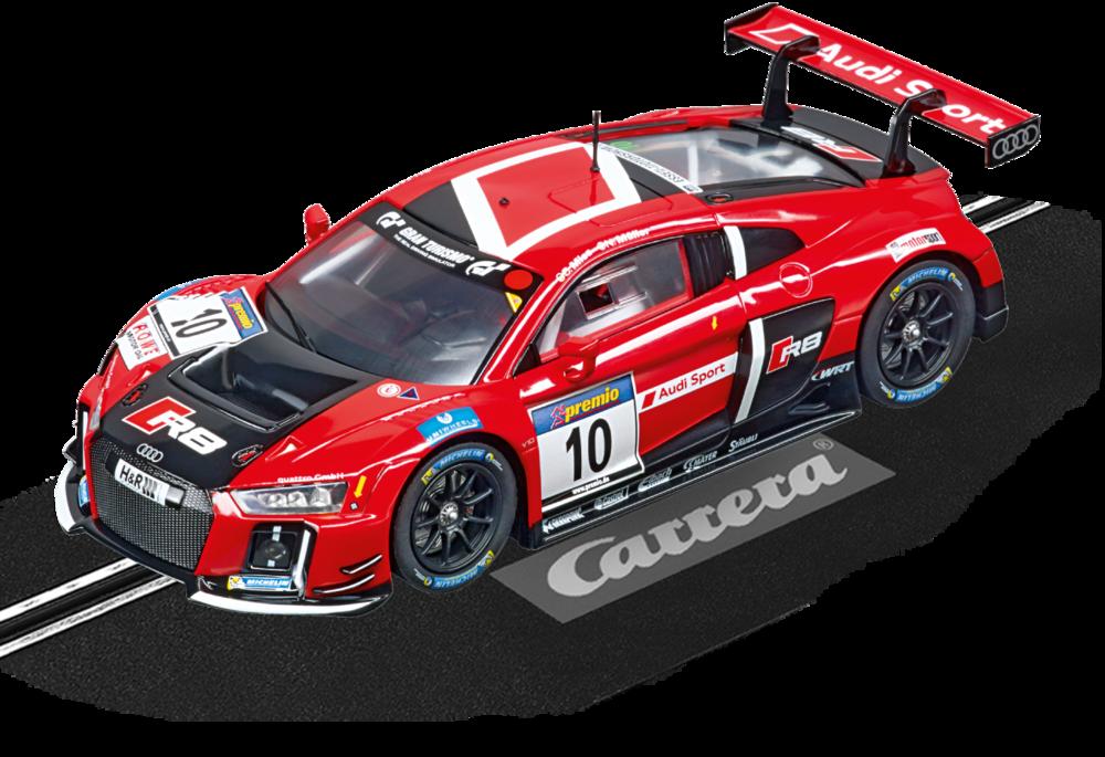 "30770  DIG132 Audi R8 LMS ""Audi Sport Team, No.10"", Carrera"