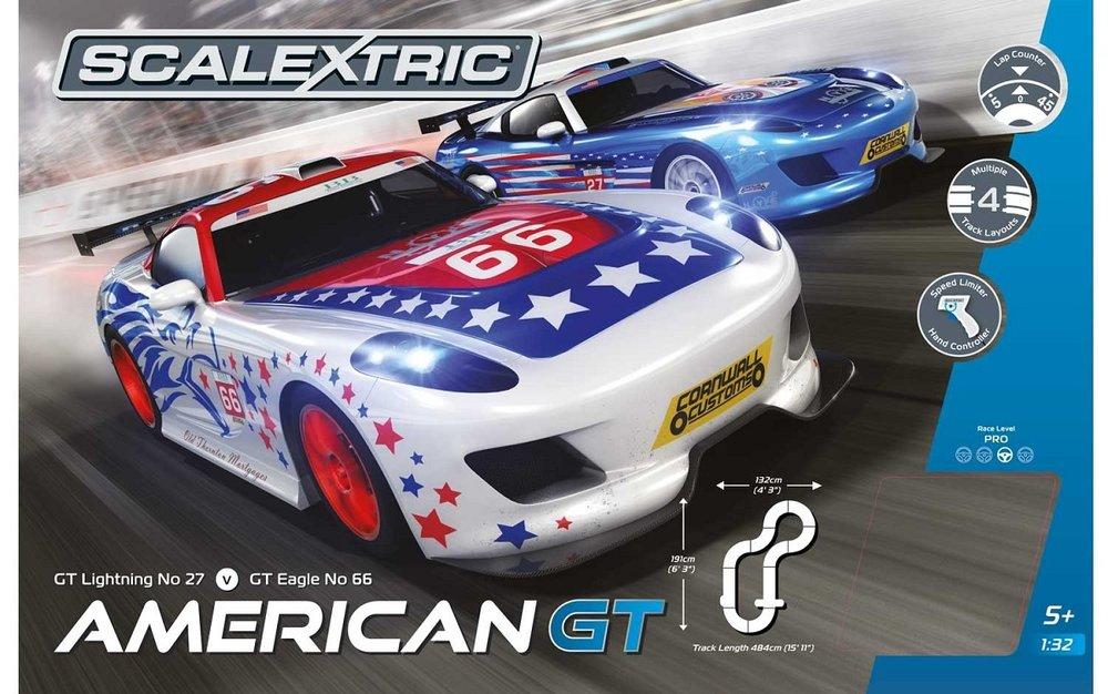1361  American GT