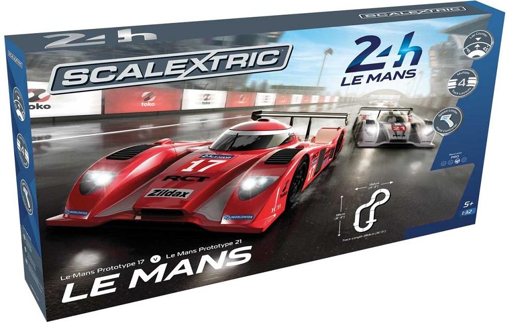 1368 24h Le Mans