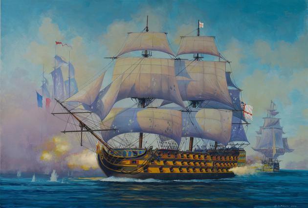 5819  HMS Victory