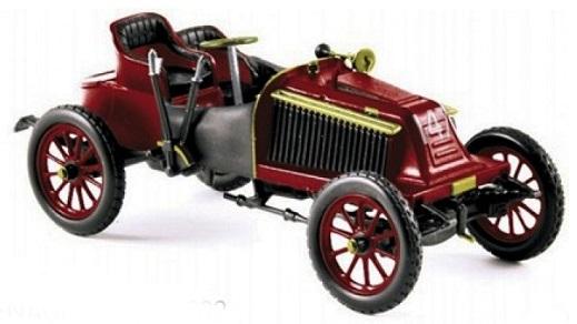 519510  Renault Type K 1902, Norev