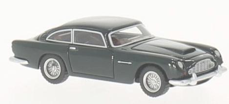 bos87206  Aston Martin DB5, donkergroen