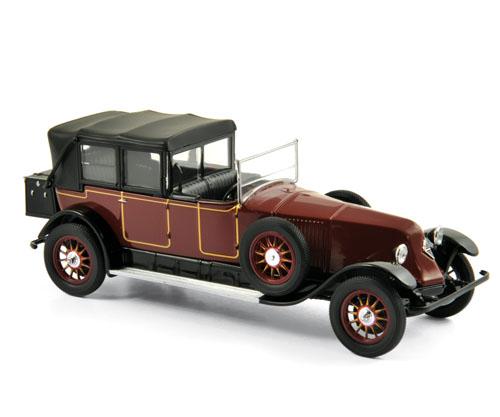519514  Renault 40 CV Type MC, 1924, Norev