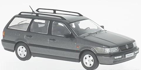 PRD520  Volkswagen Passat (B4) Break 1993, donkergrijs, PremiumX