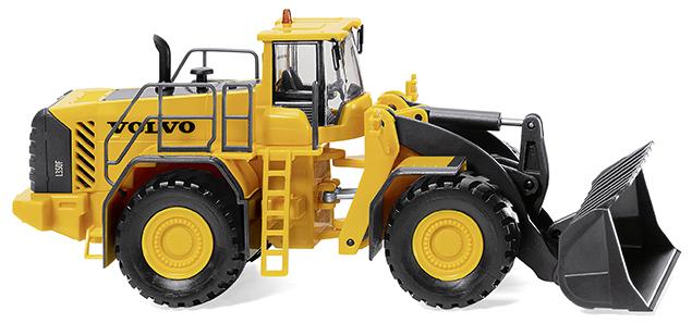 65202  Volvo L350F Wiellader