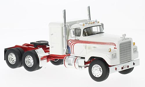 44870    Dodge CNT-950 Bighorn 1974, wit, Neoscale Models