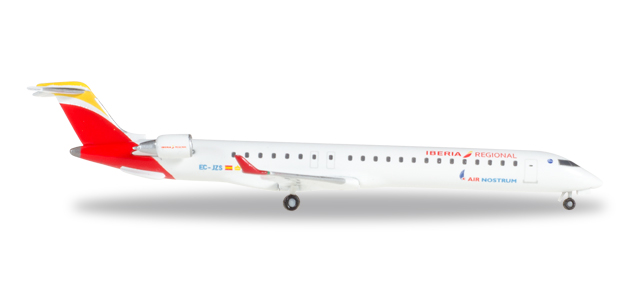 "529785  Bombardier CRJ-900 ""Air Nostrum/Iberia Reg."""